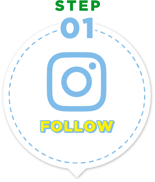 STEP01 FOLLOW